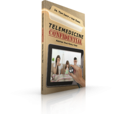 Telemedicine Confidential (1000 Copies)